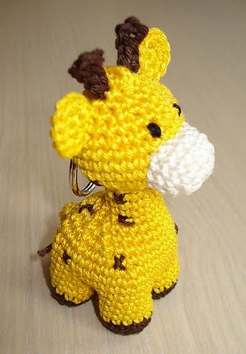 25+ best ideas about Crochet giraffe pattern on Pinterest ...