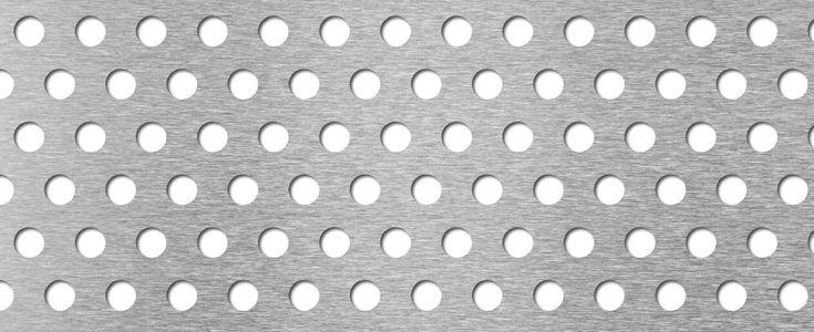 Perforatii rotunde RV 8-16