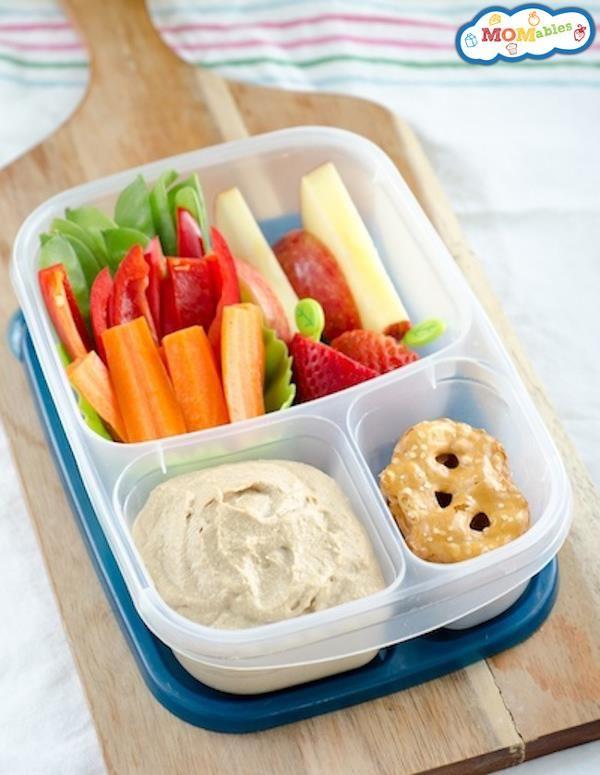Great lunchbox idea via http://supergluemom.com/