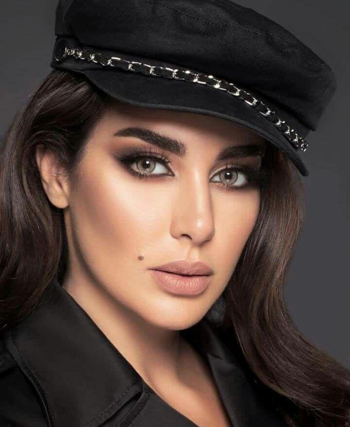Pin By Ghada Elsayed On ياسمين صبري Arabian Beauty Women Arab Celebrities Egyptian Actress