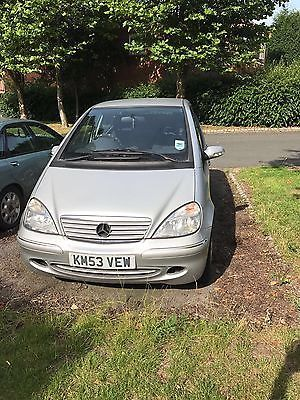 eBay: Mercedes A140 Spares and Repairs #carparts #carrepair