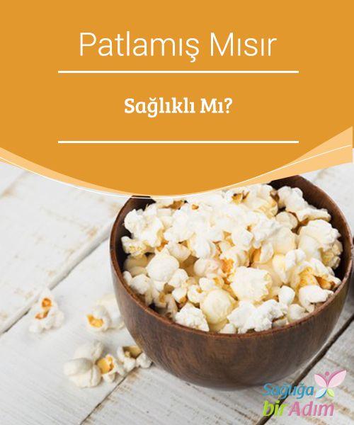 Patlamış Mısır #Sağlıklı Mı?  Bir çoğumuz patlamış #mısır yemeyi severiz. Evde film izlerken veya sinemaya #gittiğimizde, bu lezzetli tohumları sık sık yeriz. Ama, nedir bu #patlamış mısır? Patlamış mısır sağlıklı mı? Bu yazımızda, patlamış mısırın karanlık yüzünü #keşfedeceğiz.