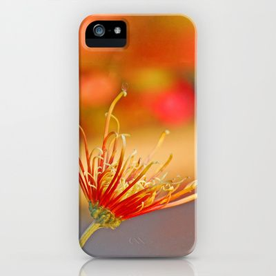 Autumn/秋菊 14 iPhone & iPod Case by Katherine Song  - $35.00