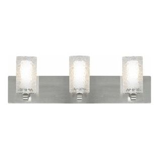 Rock Candy Bath Bar By LBL Lighting Kitchen Light Bar