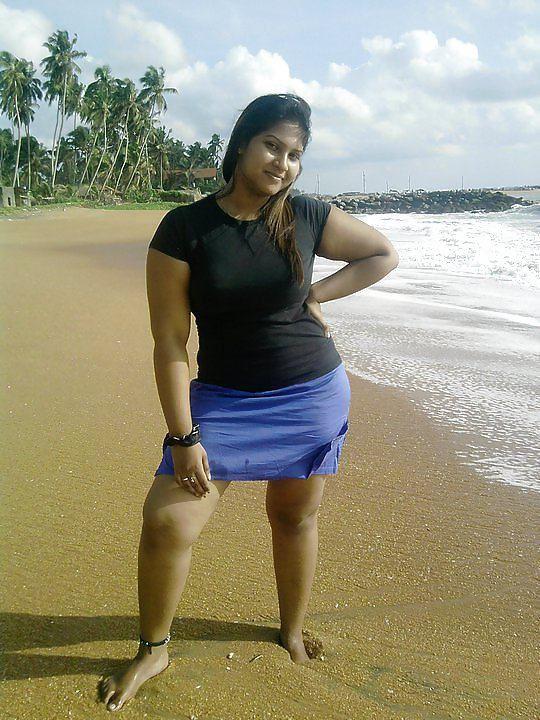 Sri Lankan Beach Girl  Sri Lankan Sexy Girls  Pinterest-5619