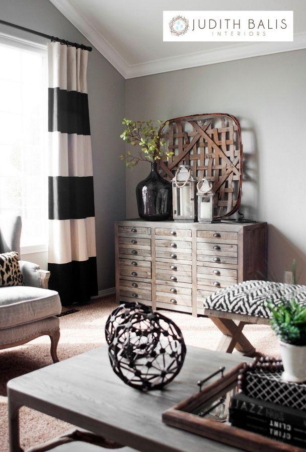 Judith Balis Interiors Portfolio MODERN RUSTIC | http://jbalisinteriors.com/modern-rustic/