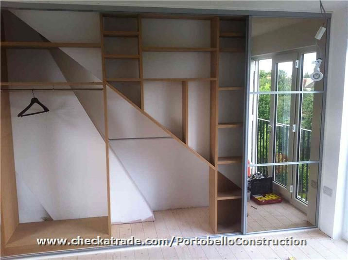 Storage Idea Loft Conversion Pinterest Ideas