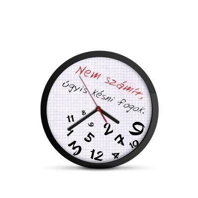 Késők órája | Születésnapi Ajándékok