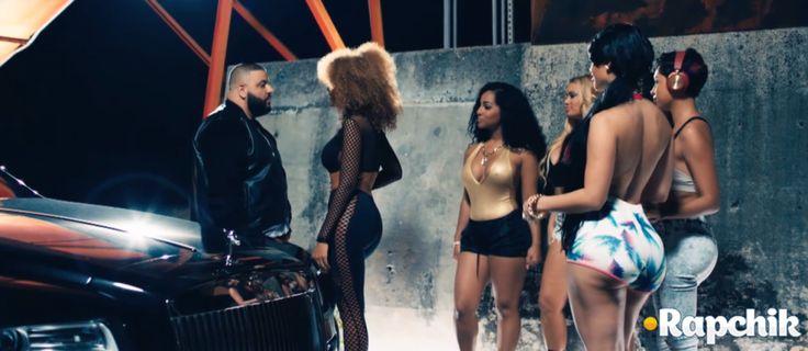 Скачать клип DJ Khaled - How Many Times