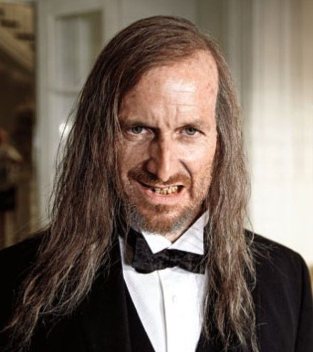 Denis O'Hare in AHS: Coven
