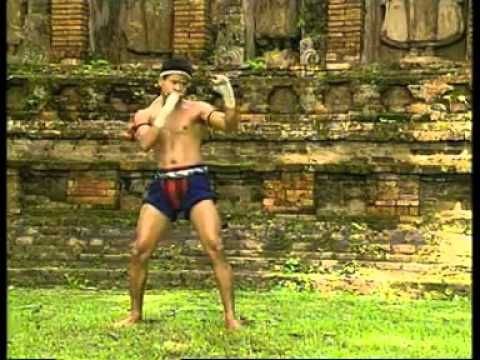 Muay Thai knee and ellbow techniques.mpg - YouTube.flv - YouTube