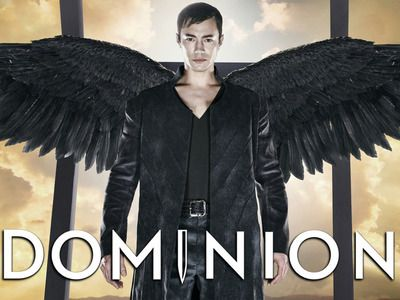 dominion tv series | Dominion tv show photo