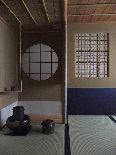 岡山の茶室 : 岩 崎 建 築 研 究 室 ・ 日 誌