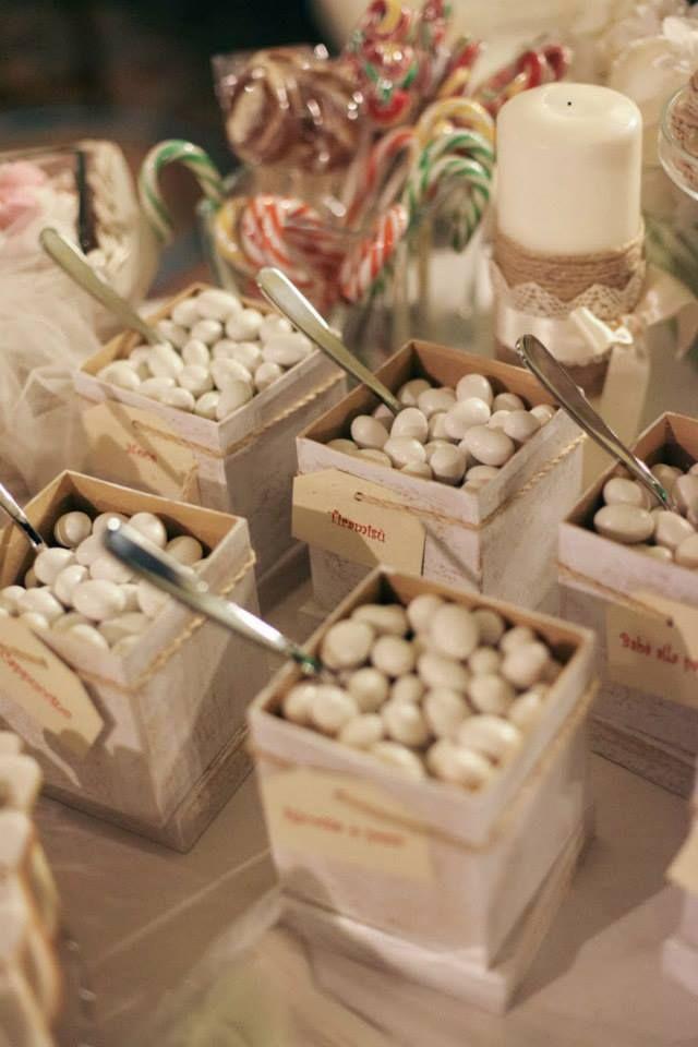 #confetti #italiansweetness #confettimaxtris #wedding #confettate #confettata…