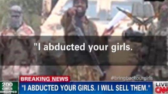 Intervene to bring home the 200 Nigerian school girls abducted by Boko Haram #auspol #bringbackourgirls