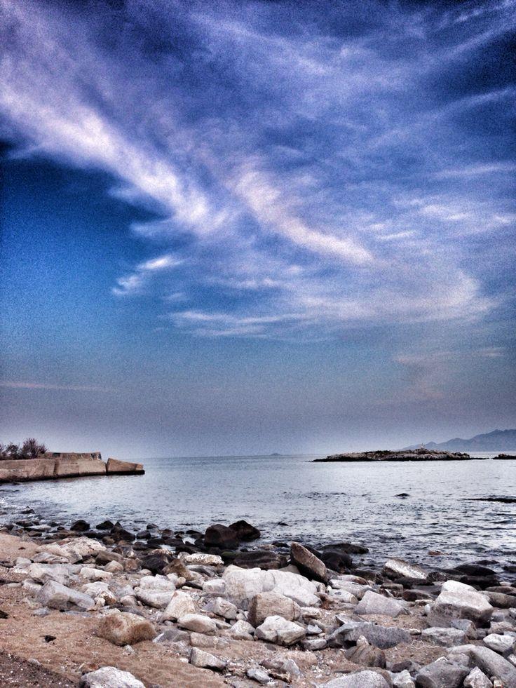 Beach,Lucy,Kavala,Greece