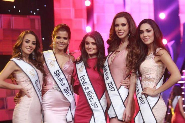 Nuestra Belleza Mexico 2017 Live Telecast, Date, Time and Venue