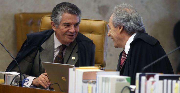 STF derruba chapa da oposição e voto secreto e dá poder ao Senado no impeachment