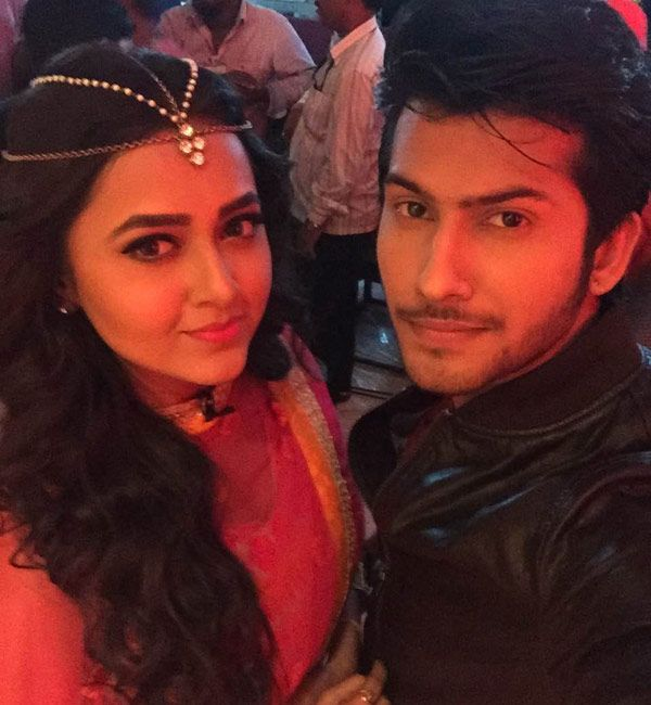 Swaraginis Namish Taneja and Tejaswi Prakash Wayagankar to get roasted on Comedy Nights Bachao