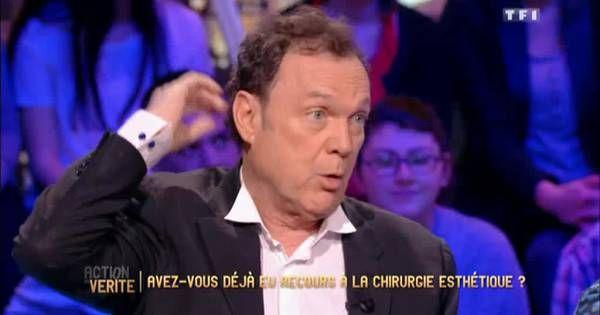 """Julien Lepers, ses implants capillaires : """"Je ne vois pas trop la différence..."""" Check more at http://people.webissimo.biz/julien-lepers-ses-implants-capillaires-je-ne-vois-pas-trop-la-difference/"""