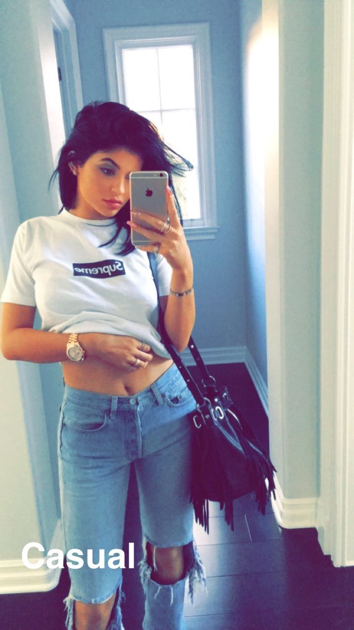 free shipping 99681 4d13a Kylie Jenner | @nickibryson | Wish it were in my closet | Kylie ...