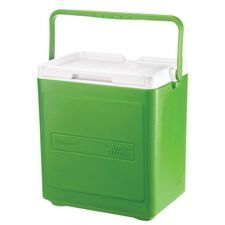 Coleman Stackable Cooler is simple to stack and store with interlocking lid and base | Canadian Tire