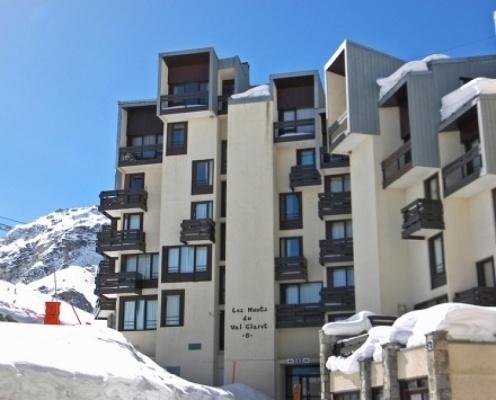 Vacances ski pas cher aux Résidences de Val Claret