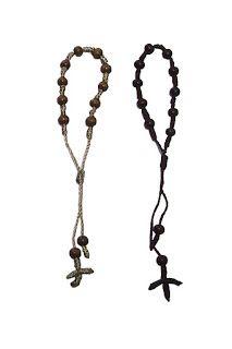 Creciendo en la fe: Cómo rezar el Rosario tipo Denario