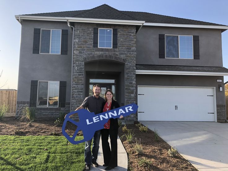 Pin on lennar happy homeowners