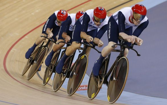2012 Summer Olympic Games, London, Track Cycling - Google Search