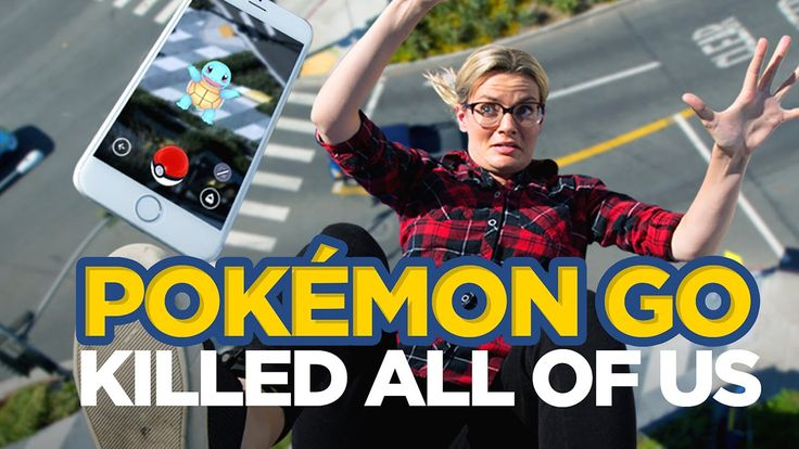 The Worst Pokemon Go Deaths