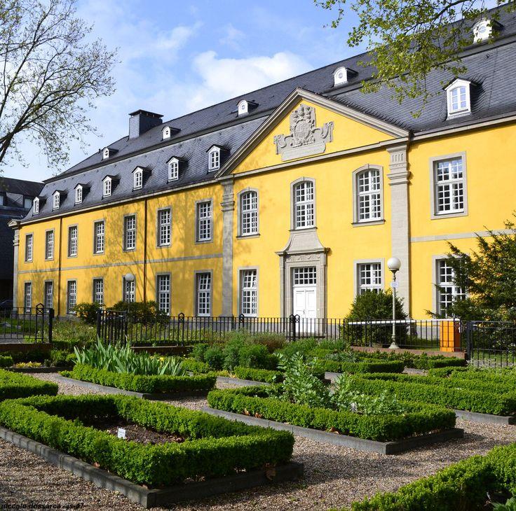 Essen - Folkwang-Universität der Künste - AR-04A