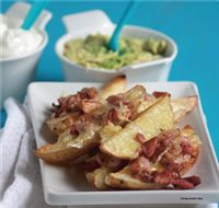 Weigh-Less Online - Cheesy Potato Skins
