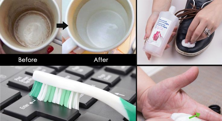 As you know that we use Nailpolish Remover to remove nail polish from our nails. But, if our nail polish gets dry then we can also use it to refresh the nail polish. Apart from this, the nail polish remover can perform many more tasks.