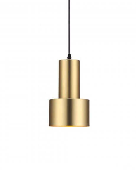 Gold Scope Pendant Light. 138 best Lighting images on Pinterest