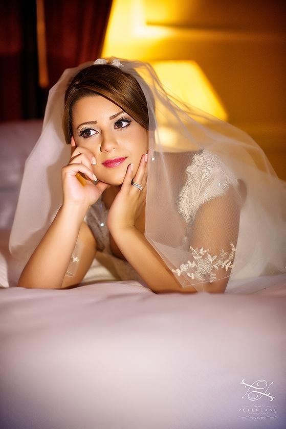 Turkish Wedding Photographer London Photographers Photography By Peter Lane Bride Laying