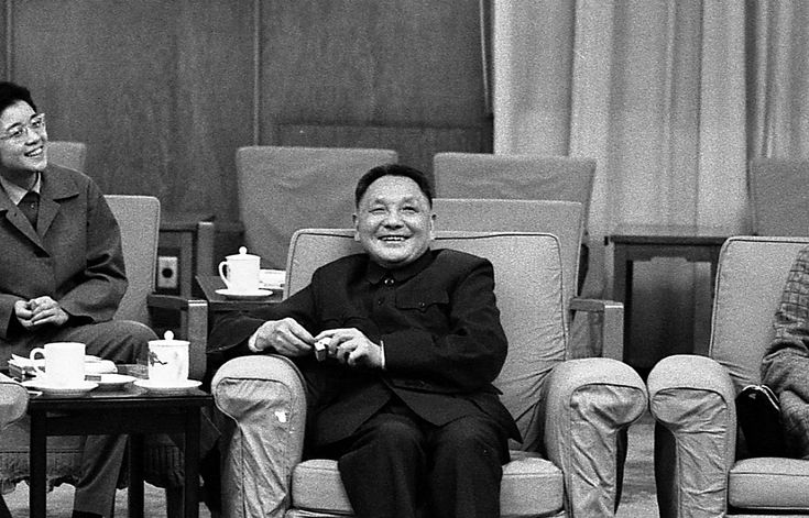 After Zhao Ziyang was made acting general secretary of the Chinese Communist Party in 1987, key party elder Chen Yun asked Zhao why the Politburo Standing