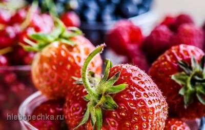 Советы здоровья замороженные овощи