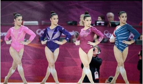 123 Best Images About Aly Raisman On Pinterest Gymnasts