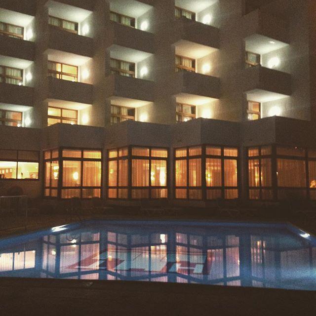 Hotel tres Torres #Ibiza