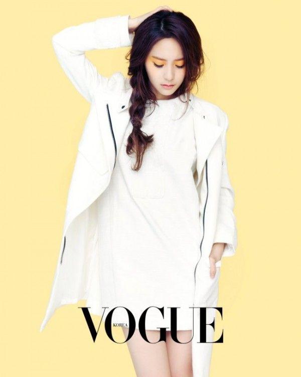Krystal Jung #soojung #fx