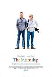 Two salesmen whose careers have been torpedoed by the digital age find their way into a coveted internship at Google, where they must compete with a group of young, tech-savvy geniuses for a shot at employment.