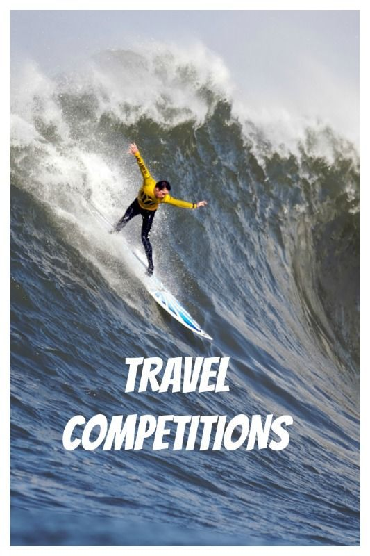 Travel Competitions