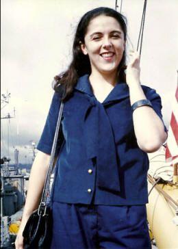 President Barack Obama's mother, Stanley Ann Dunham (1942 – 1995), Educator and Anthropologist