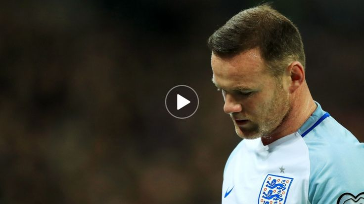 Rooney, Bertrand doubts for England