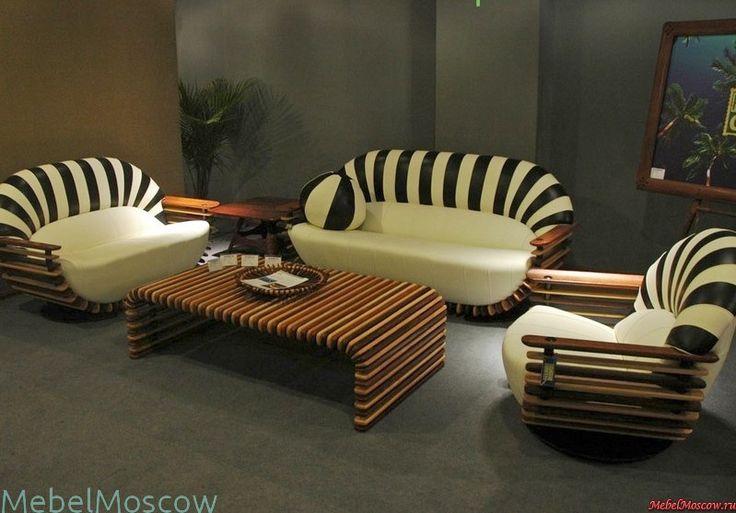 pacific green | Pacific Green: Luxor: комплект мягкой мебели ...