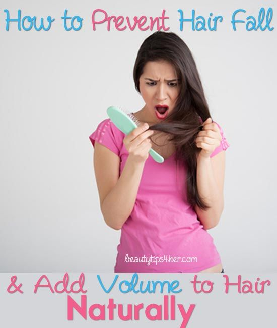 How to Reduce Hair Fall, Grow and Get Shiny Hair Naturally   Beauty and MakeUp Tips