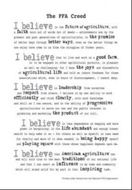 17 Best images about FFA on Pinterest