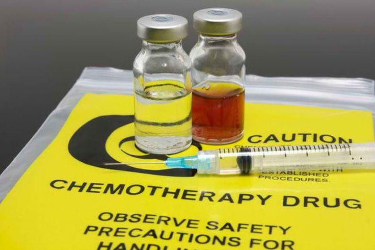 Η χημειοθεραπεία επιδεινών&epsil...
