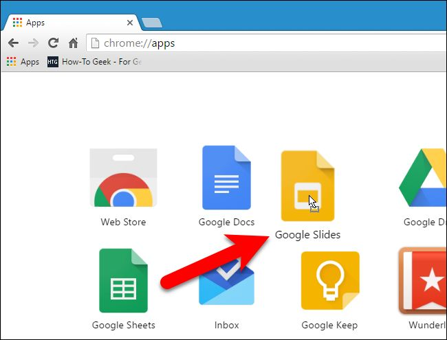 Google Chrome Apps are websites optimized for Chrome, installed in your browser from the Chrome Web Store. When you install a Chrome Web App, an icon for that app is added to the Apps page. All the app icons can be arranged and categorized into pages to suit your needs.